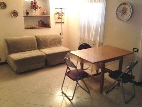 Appartamento in vendita a Lerici, 2 locali, prezzo € 160.000 | Cambio Casa.it