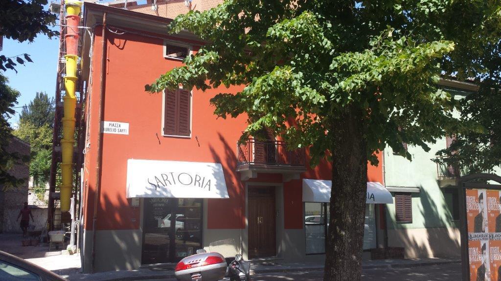 Appartamento in affitto a Noceto, 3 locali, prezzo € 400 | Cambio Casa.it