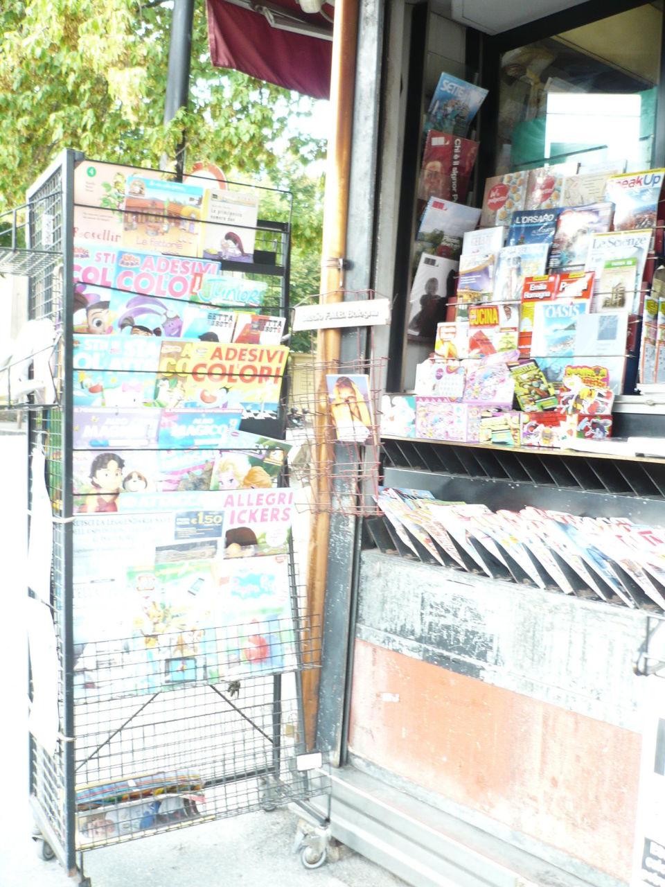 Attività / Licenza in Vendita a Parma
