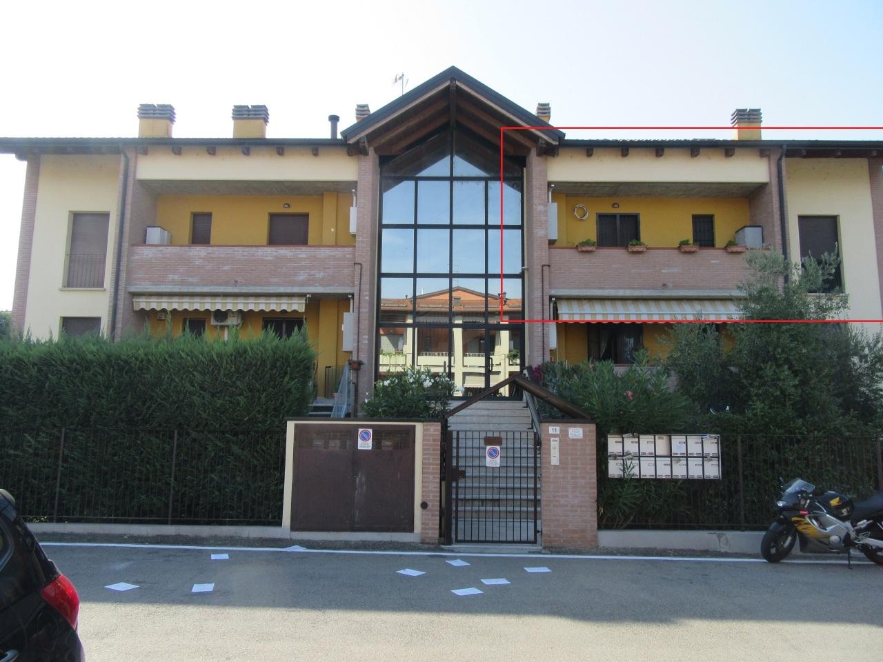 Bilocale Fontevivo Via Bianchi 16 1