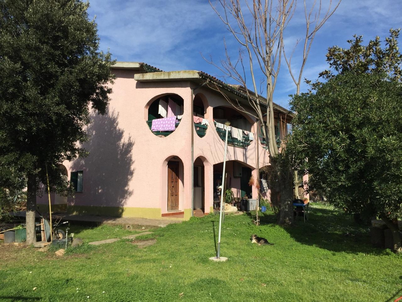 Rustico / Casale in vendita a Castiglione della Pescaia, 9999 locali, prezzo € 1.450.000   Cambio Casa.it