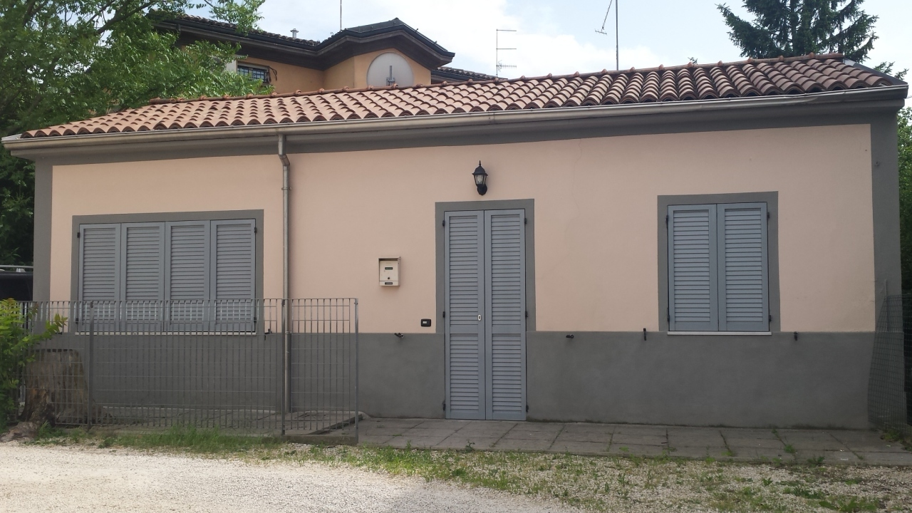 Bilocale Parma Strada Manara 6 1