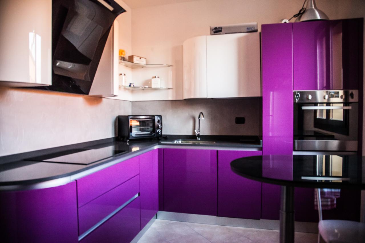 Appartamento in Vendita a Montechiarugolo
