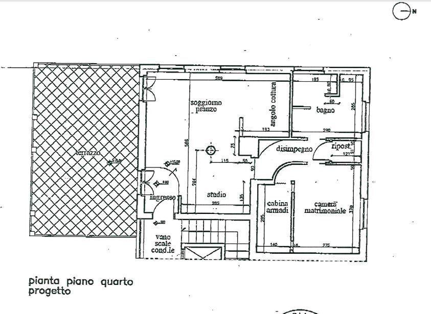 Bilocale Parma  12