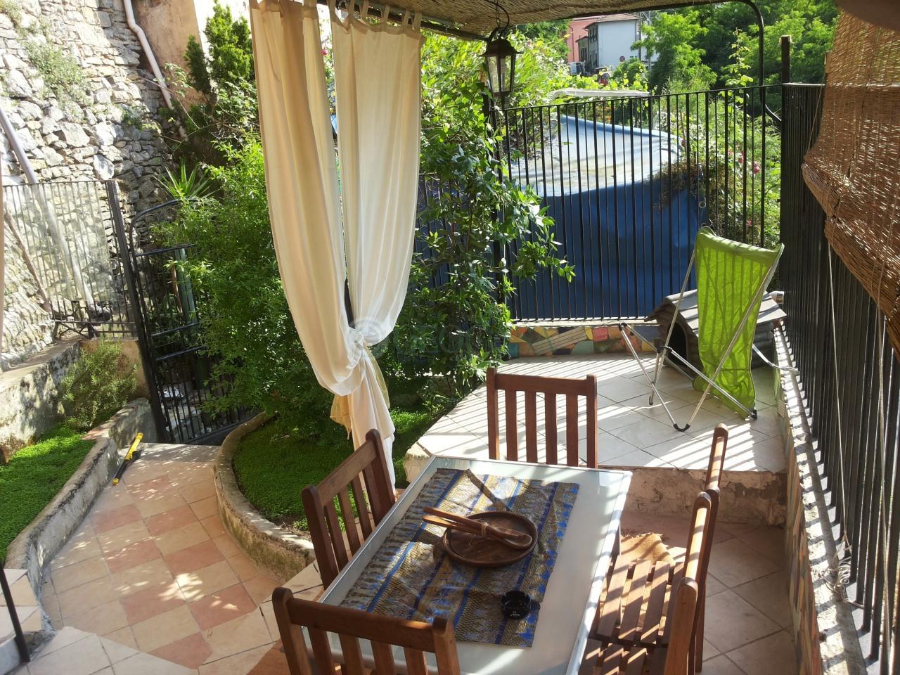 Soluzione Semindipendente in vendita a Arcola, 2 locali, prezzo € 69.000 | CambioCasa.it