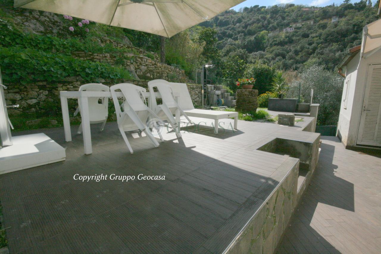 villa affiancata - schiera la spezia vendita  periferia nord/ovest  geocasa sp centro - bha srl