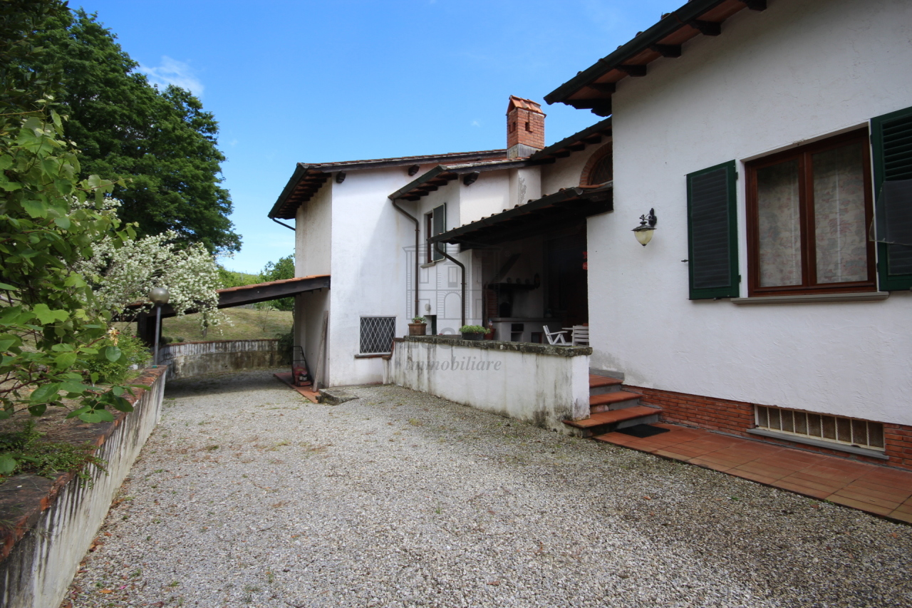 Villa singola Lucca Trecancelli IA03337 img 10