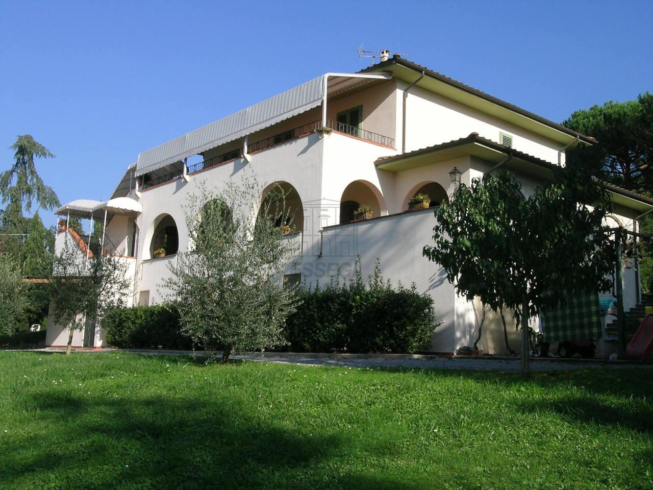 Villa singola Lucca Trecancelli IA00264 img 2
