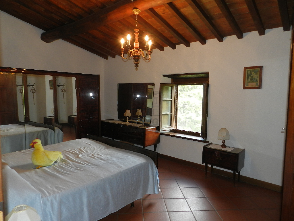 Casa colonica Lucca Monsagrati IA03175 img 12