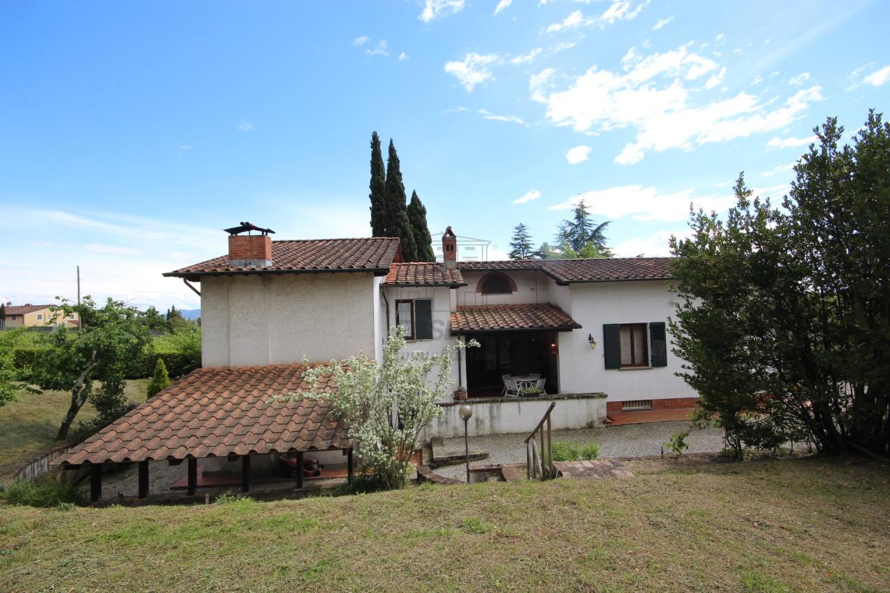 Villa singola Lucca Trecancelli IA03337 img 4