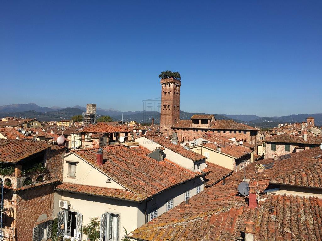 Appartamento Lucca Centro storico IA02937-1 img 7