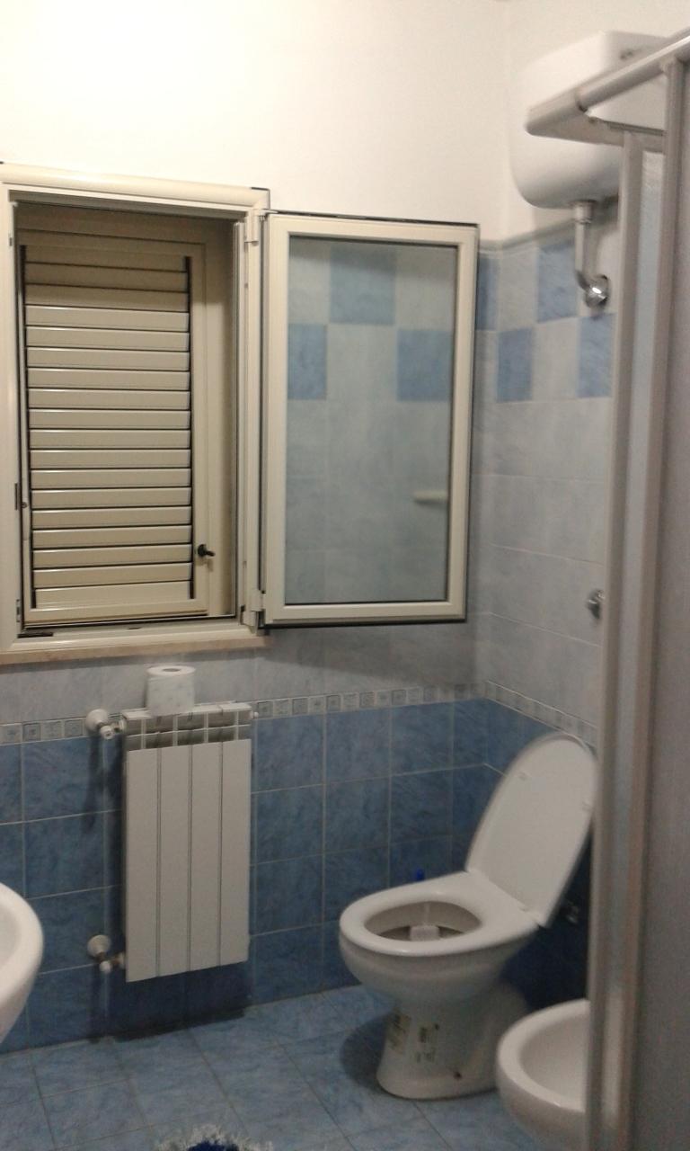 Bilocale Reggio di Calabria Via Pasquale Andiloro 53 B 8