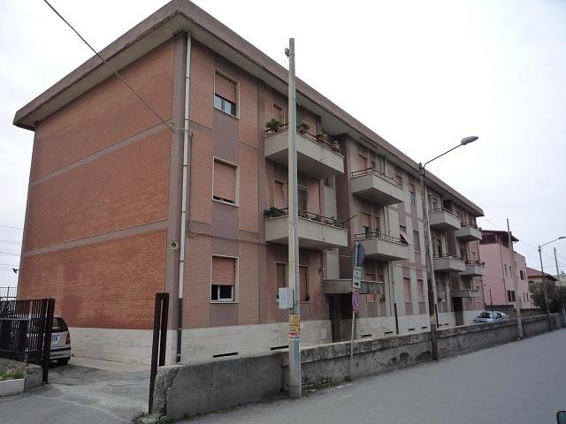 vendita appartamento melito di porto salvo 3 100  80.000 €
