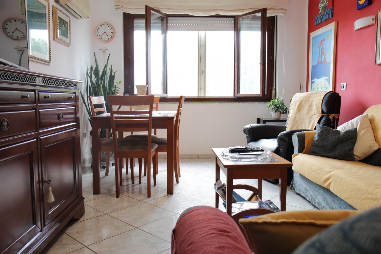 Appartamento in vendita a Decimomannu, 4 locali, prezzo € 108.000 | Cambio Casa.it
