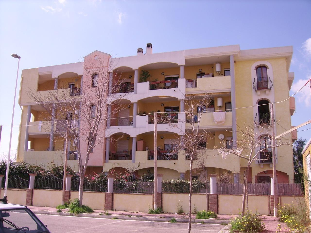 Magazzino in vendita a Quartu Sant'Elena, 1 locali, prezzo € 120.000 | Cambio Casa.it