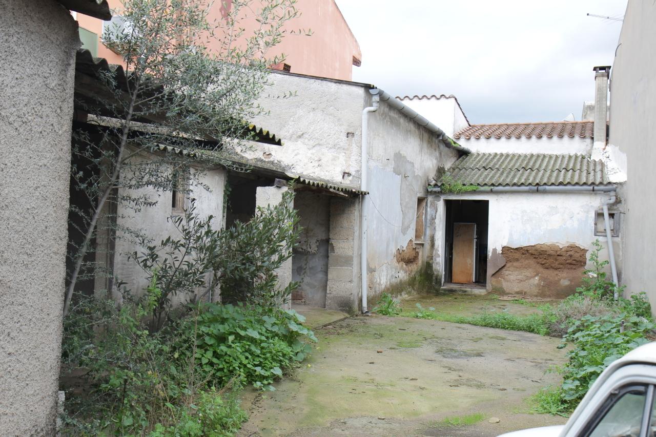 Soluzione Indipendente in vendita a Uta, 3 locali, prezzo € 45.000 | CambioCasa.it