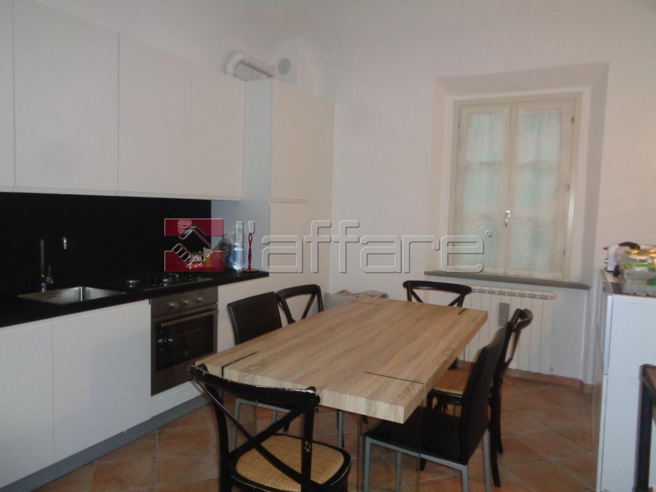 Appartamento in vendita a Terricciola, 4 locali, prezzo € 122.000 | CambioCasa.it