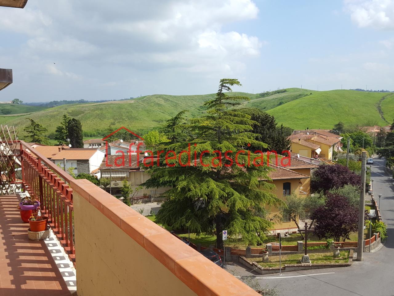 Appartamento in vendita a Casciana Terme Lari, 5 locali, prezzo € 73.500 | Cambio Casa.it