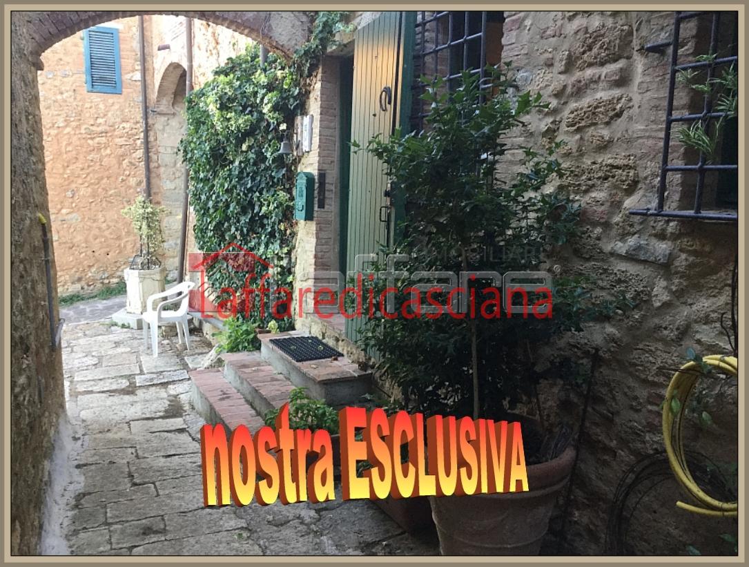 Appartamento in vendita a Casciana Terme Lari, 3 locali, prezzo € 146.000 | Cambio Casa.it