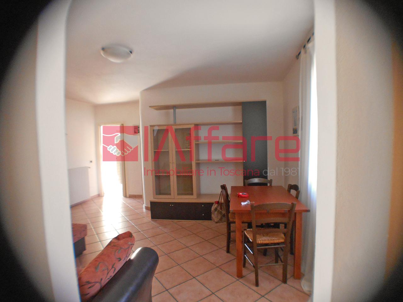 Appartamento in affitto a Montecatini-Terme