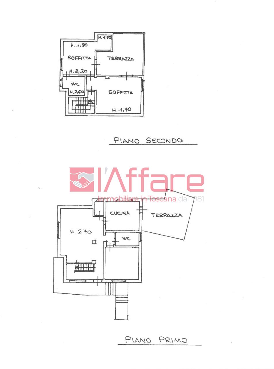 Villa singola a Montecatini-Terme (3/5)