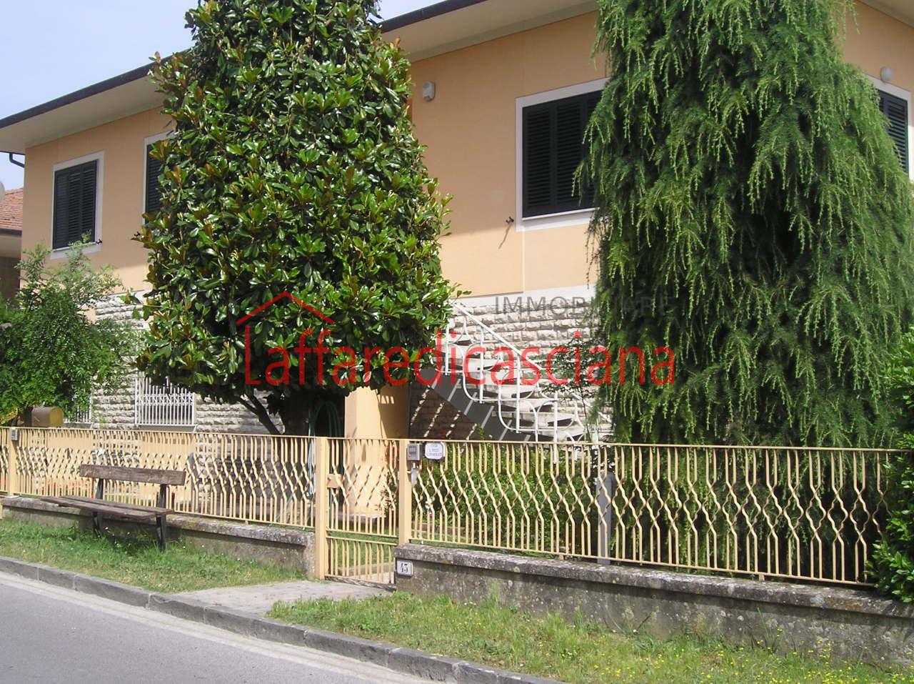Appartamento in affitto a Casciana Terme Lari, 4 locali, prezzo € 500 | Cambio Casa.it