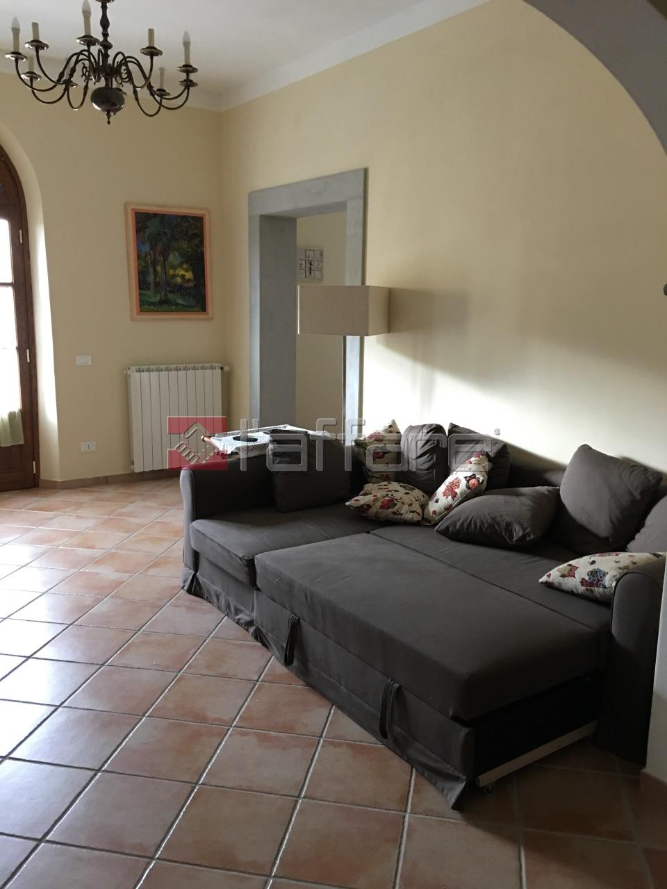 Appartamento in affitto a Montopoli in Val d'Arno, 4 locali, prezzo € 550 | CambioCasa.it