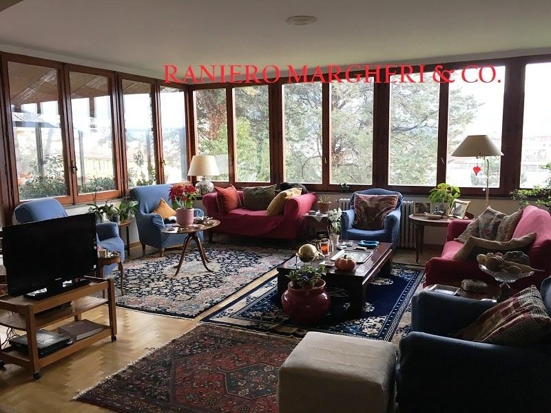 Villa in vendita a Pontassieve, 7 locali, prezzo € 700.000   Cambio Casa.it