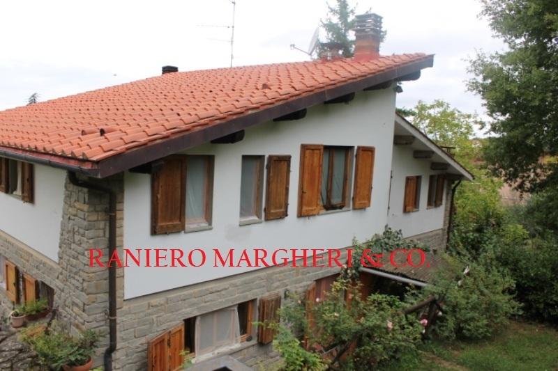 Villa in vendita a Pelago, 6 locali, prezzo € 260.000 | Cambio Casa.it