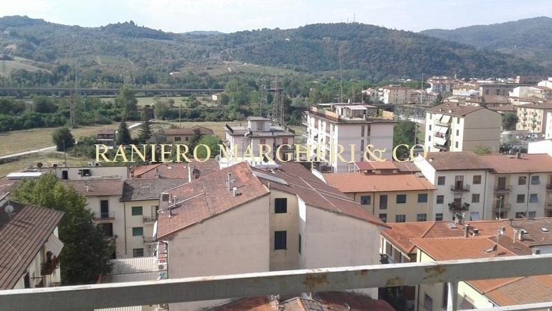 Appartamento in vendita a Pelago, 4 locali, prezzo € 115.000 | Cambio Casa.it