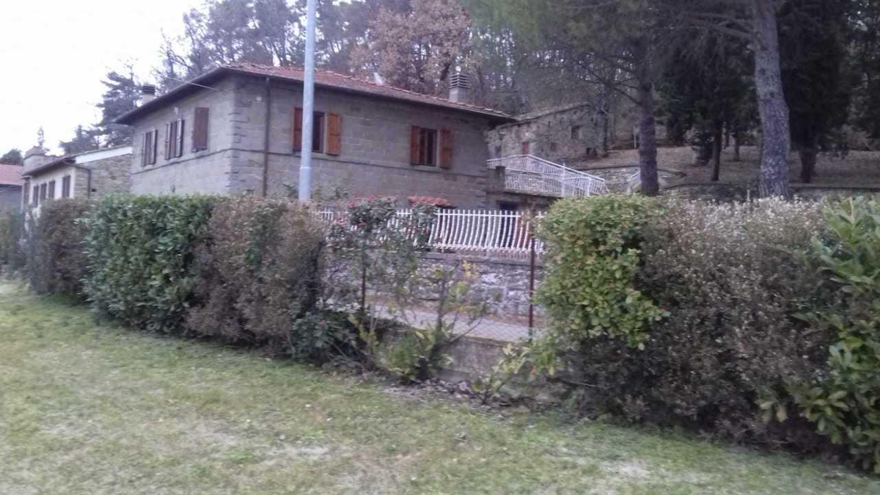 Villa in vendita a Diacceto, Pelago (FI)