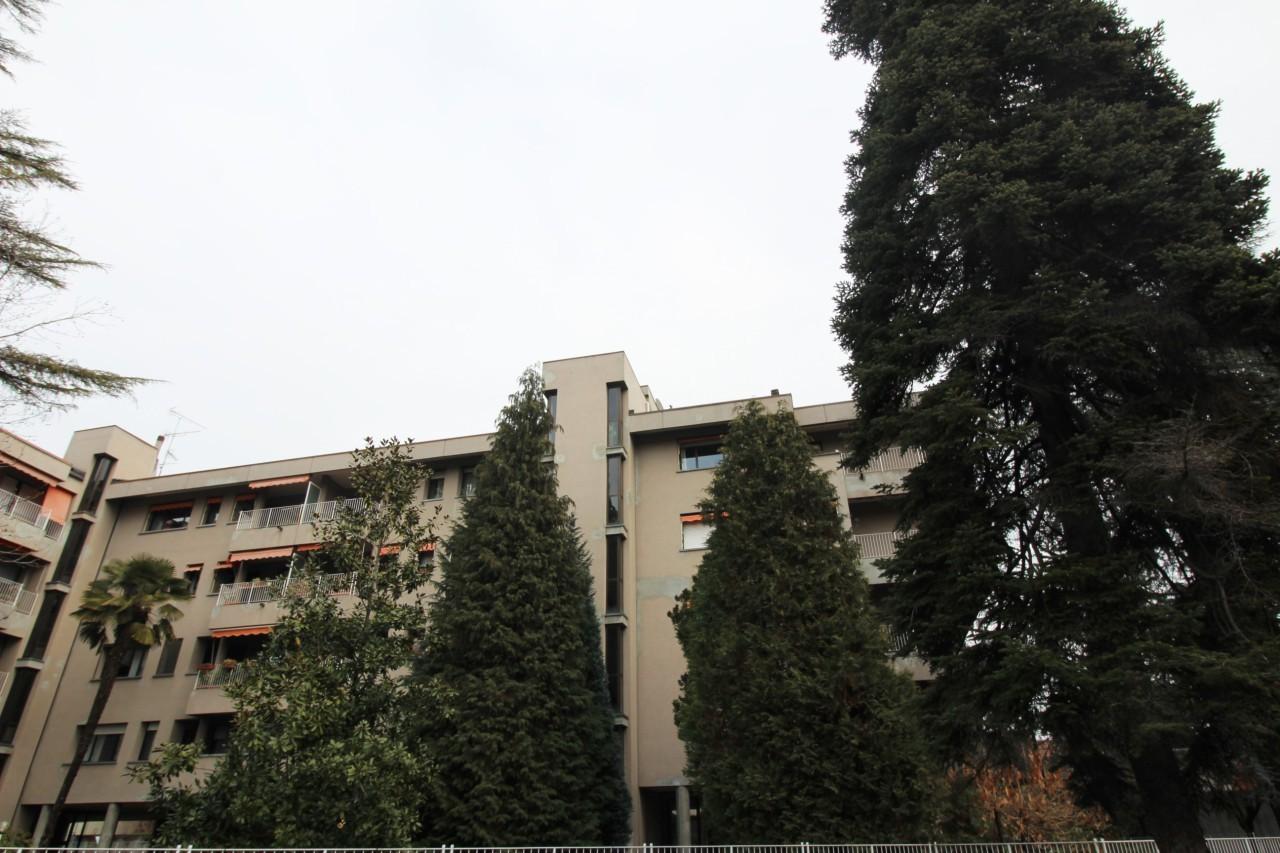 Bilocale Borgomanero Via Piovale 1 4