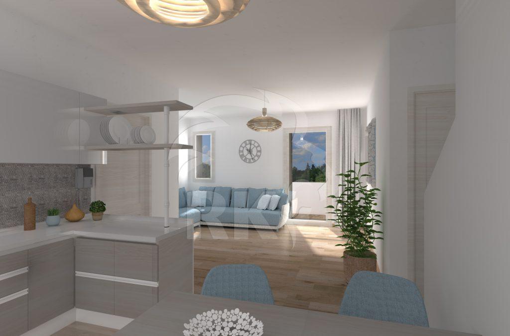 Appartamento, gessi, Vendita - Zola Predosa