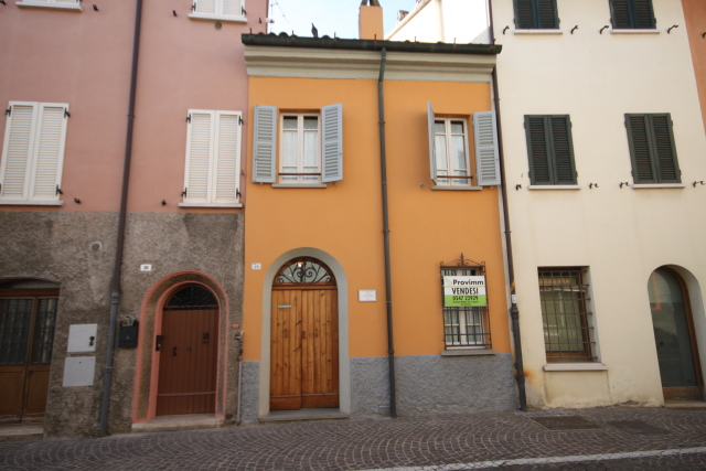 Vai alla scheda: Casa indipendente Vendita - Cesena (FC) - Codice -3307