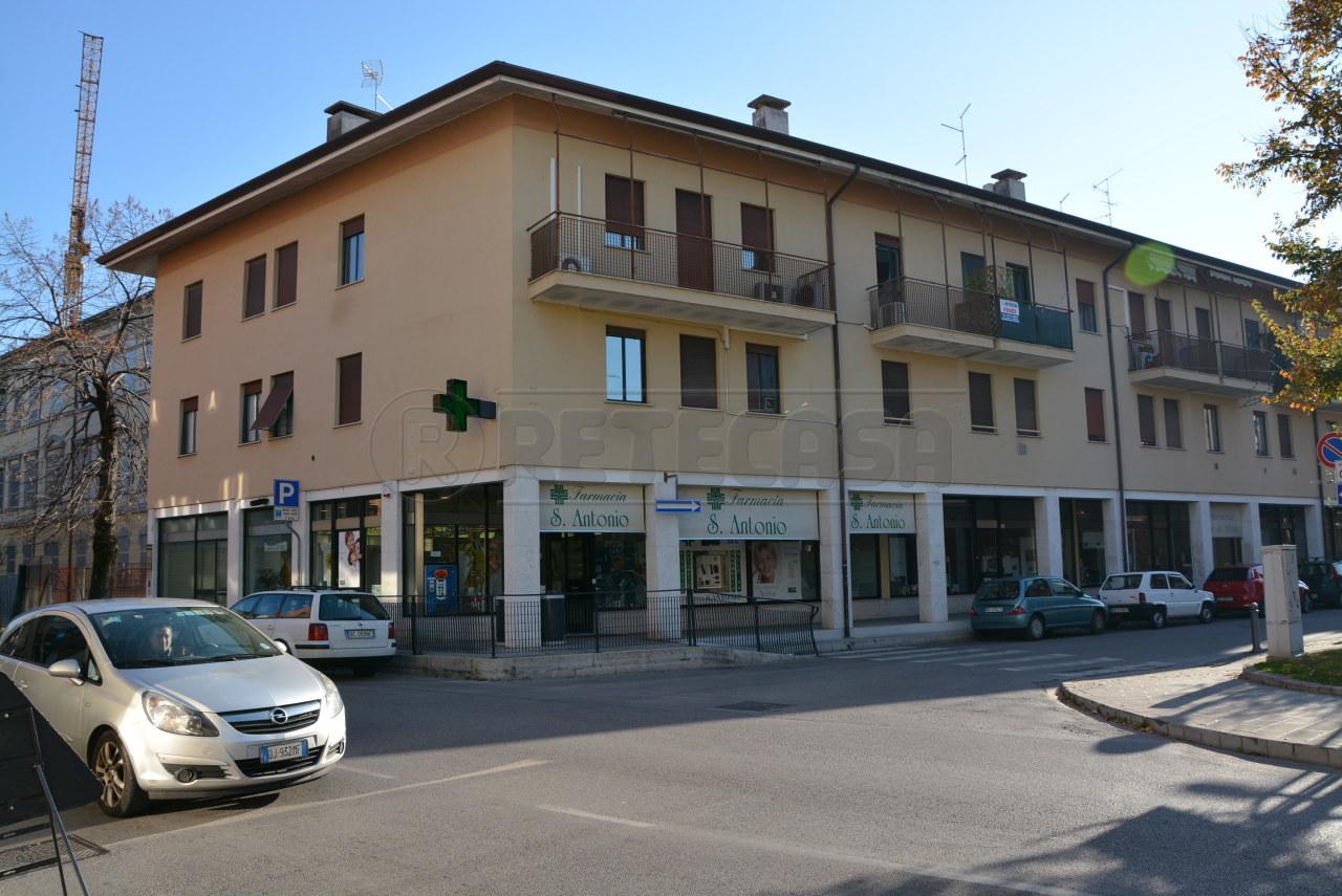 Appartamento in vendita a Cervignano del Friuli, 4 locali, prezzo € 169.000 | Cambio Casa.it