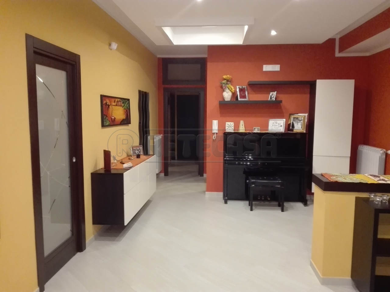 Appartamento in vendita a Mercato San Severino, 4 locali, prezzo € 269.000 | Cambio Casa.it