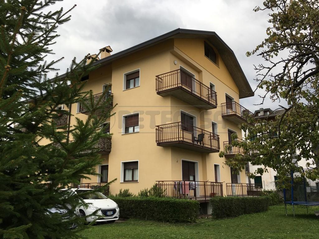 Attico / Mansarda in affitto a Belluno, 3 locali, prezzo € 420 | Cambio Casa.it