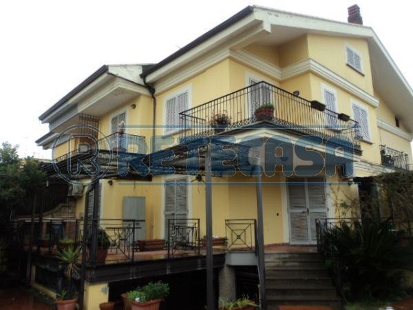 Villa in Vendita a Santa Maria Capua Vetere