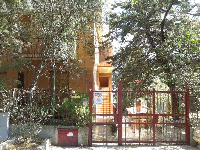 Villetta a schiera in vendita a Altavilla Milicia in Via Piano San Michele