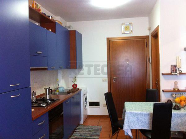 Appartamento in vendita a Sandrigo, 9999 locali, prezzo € 85.000 | Cambio Casa.it