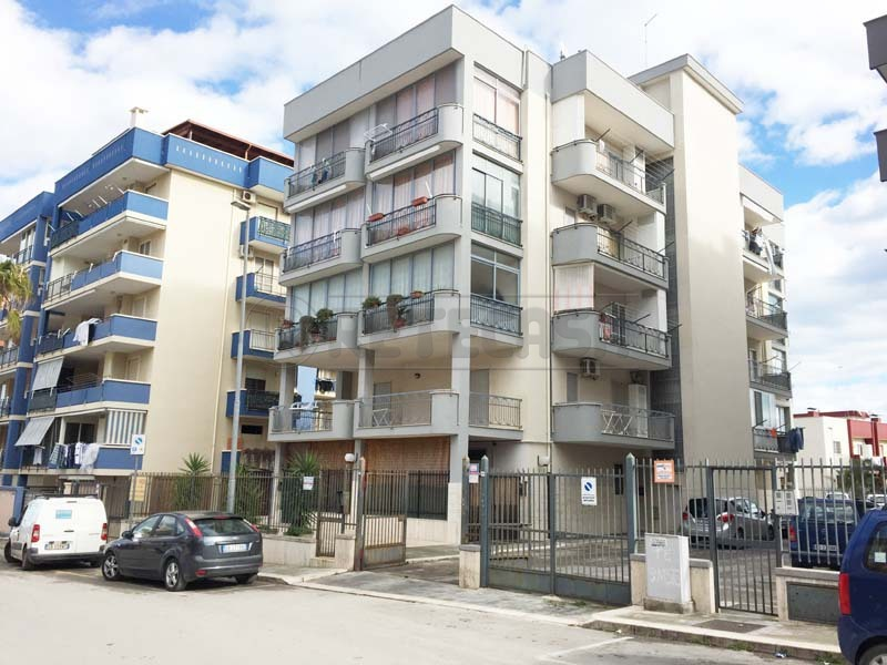 Appartamento monolocale in vendita a Bisceglie (BT)