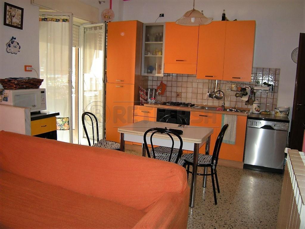 Appartamento, 125 Mq, Vendita - Caltanissetta (Caltanissetta)