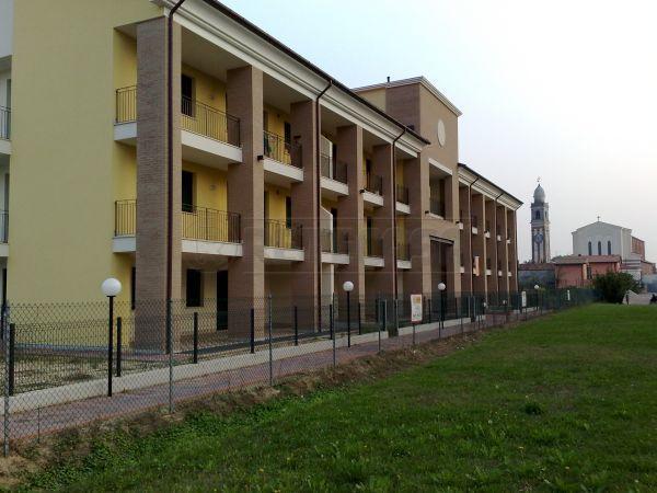 Appartamento in vendita a Borgoricco, 6 locali, prezzo € 128.000 | Cambio Casa.it