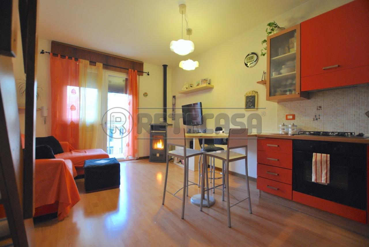 Appartamento in vendita a Valdagno, 9999 locali, prezzo € 79.000   Cambio Casa.it