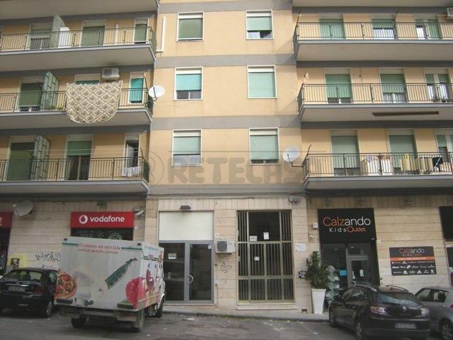 Appartamento in vendita a Caltanissetta, 3 locali, prezzo € 105.000 | Cambio Casa.it