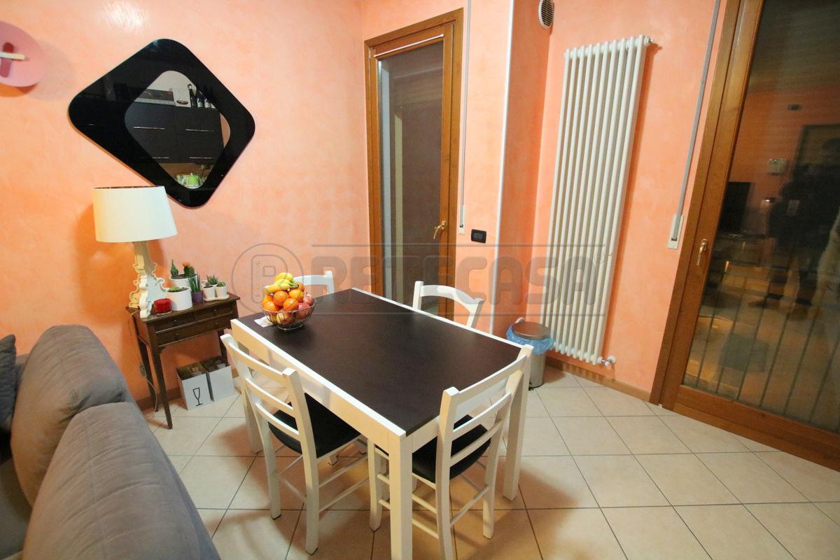 Bilocale Vicenza Strada Montegrande 1 4