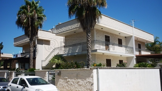 Soluzione Indipendente in vendita a Gallipoli, 9999 locali, prezzo € 150.000 | CambioCasa.it
