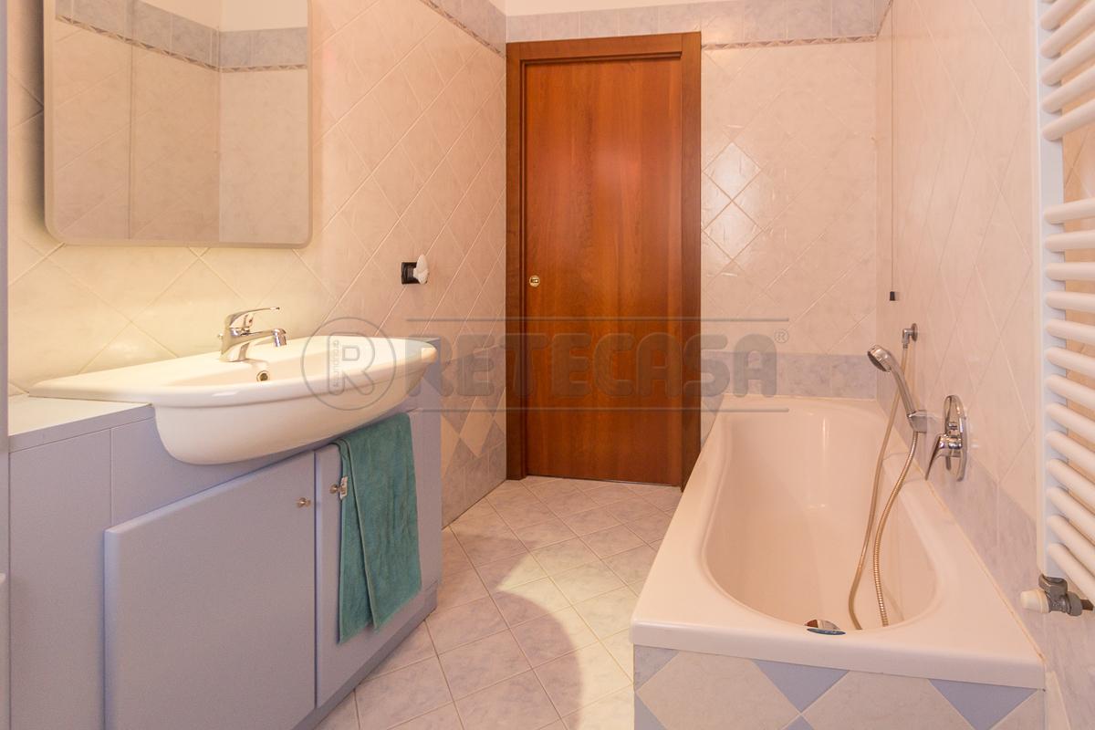 Bilocale Bolzano Vicentino Via Roma 52 9