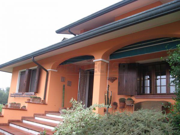 Villa a Schiera in Vendita a San Giorgio delle Pertiche