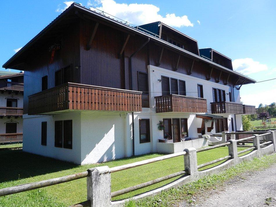 Appartamento in vendita a Gallio, 3 locali, prezzo € 135.000 | Cambio Casa.it